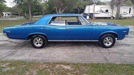 1966 Pontiac Tempest for sale 100805348