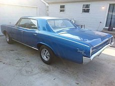 1966 Pontiac Tempest for sale 100809323