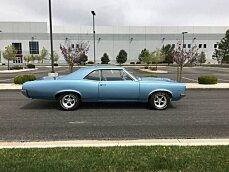 1966 Pontiac Tempest for sale 100811313