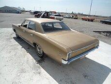 1966 Pontiac Tempest for sale 100748444