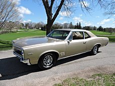 1966 Pontiac Tempest for sale 100861958