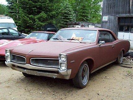 1966 Pontiac Tempest for sale 100892488