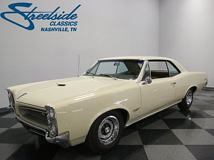 1966 Pontiac Tempest for sale 100905905