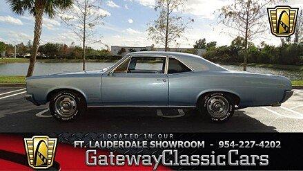 1966 Pontiac Tempest for sale 100965258