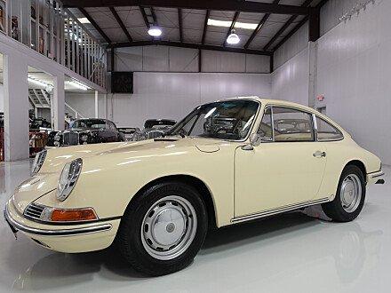 1966 Porsche 912 for sale 100867732