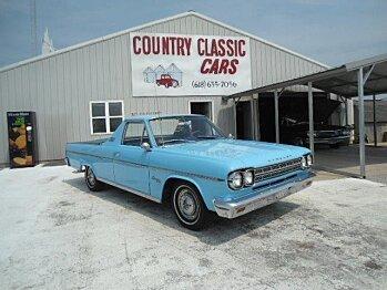 1966 Rambler Custom for sale 100748681