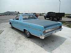 1966 Rambler Custom for sale 100748681