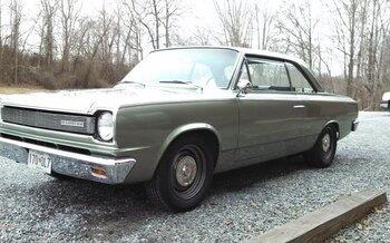 1966 Rambler Custom for sale 100832726
