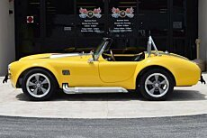 1966 Shelby Cobra for sale 100722096
