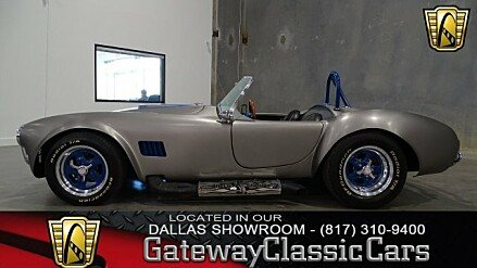 1966 Shelby Cobra for sale 100790299
