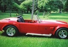 1966 Shelby Cobra for sale 100793730