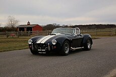 1966 Shelby Cobra for sale 100859645