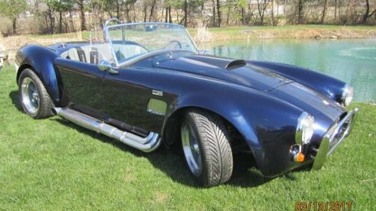1966 Shelby Cobra for sale 100856275