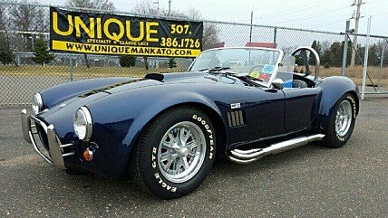 1966 Shelby Cobra-Replica for sale 100750827