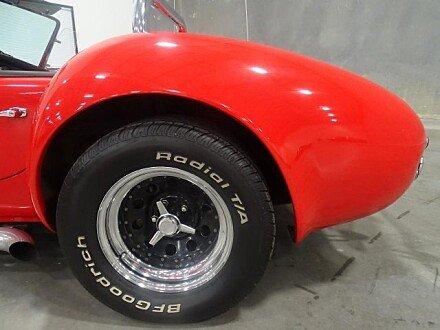 1966 Shelby Cobra-Replica for sale 100756700