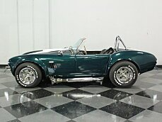 1966 Shelby Cobra-Replica for sale 100757815
