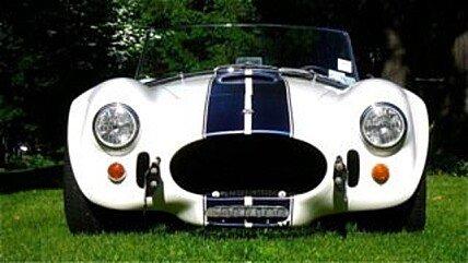 1966 Shelby Cobra-Replica for sale 100765433