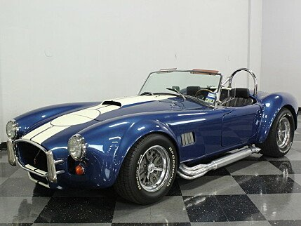 1966 Shelby Cobra-Replica for sale 100765448