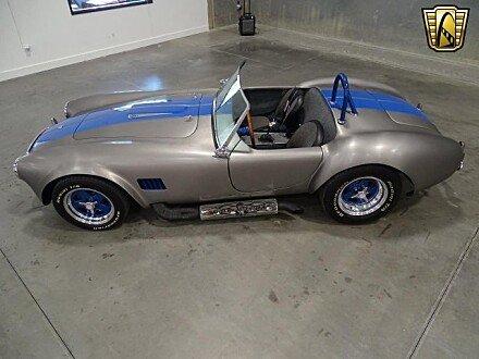 1966 Shelby Cobra-Replica for sale 100790299
