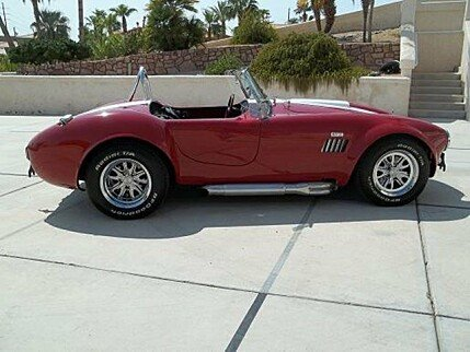 1966 Shelby Cobra-Replica for sale 100815473