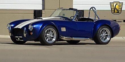 1966 Shelby Cobra-Replica for sale 100830732