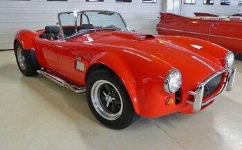 1966 Shelby Cobra-Replica for sale 100860409