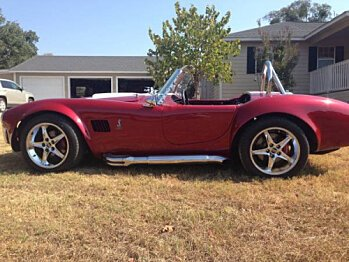 1966 Shelby Cobra-Replica for sale 100800292
