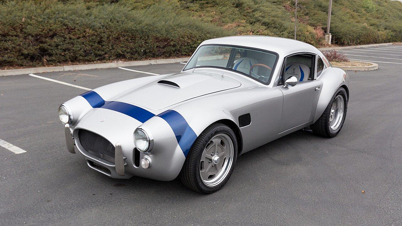 1966 Shelby Cobra-Replica Classics for Sale - Classics on Autotrader