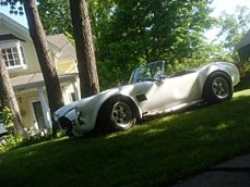 1966 Shelby Cobra-Replica for sale 100765433
