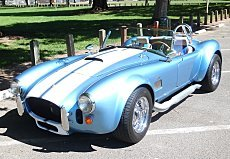 1966 Shelby Cobra-Replica for sale 100796796