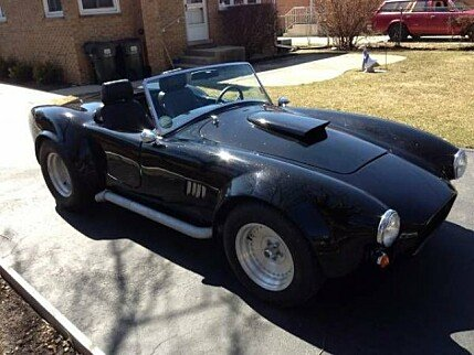 1966 Shelby Cobra-Replica for sale 100827639