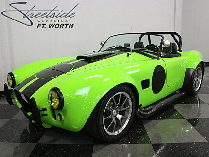 1966 Shelby Cobra-Replica for sale 100864965