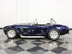 1966 Shelby Cobra-Replica for sale 100904821