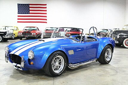 1966 Shelby Cobra-Replica for sale 100912045