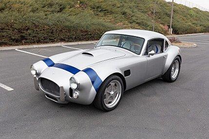 Kit cars and replicas for sale classics on autotrader 1966 shelby cobra replica for sale 100944287 solutioingenieria Choice Image