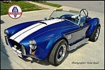 1966 Shelby Cobra-Replica for sale 100953422