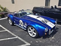 1966 Shelby Cobra-Replica for sale 100997386