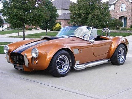 1966 Shelby Cobra for sale 100806000