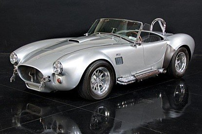 1966 Shelby Cobra for sale 100876352