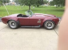 1966 Shelby Cobra for sale 100881441