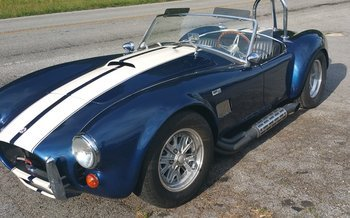 1966 Shelby Cobra for sale 100882965