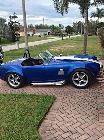 1966 Shelby Cobra for sale 100898761