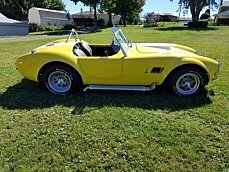 1966 Shelby Cobra for sale 100959769