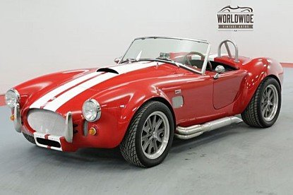 1966 Shelby Cobra for sale 100975929