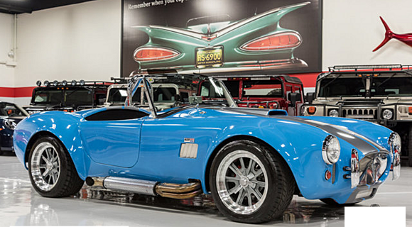 1966 Shelby Cobra for sale 100982442