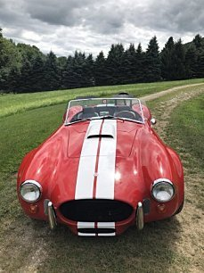 1966 Shelby Cobra for sale 101021339