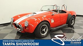 1966 Shelby Cobra for sale 101023156