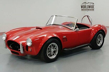 1966 Shelby Cobra for sale 101028262