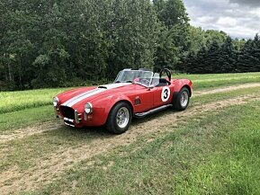 1966 Shelby Cobra for sale 101042391