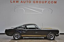 1966 Shelby GT350 for sale 100733092